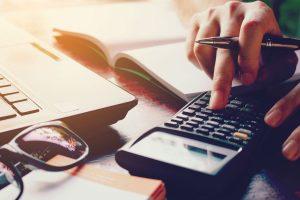 Anna Ronald Accounting - Budgeting