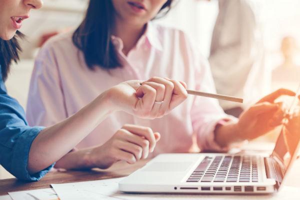 Anna Ronald Accounting - Women Business