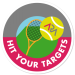 ARA Stickers Final Tennis Image