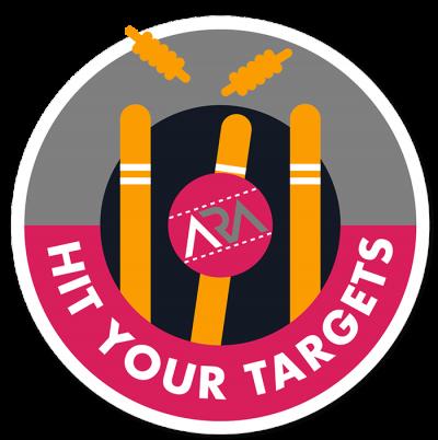 ARA - cricket Sticker